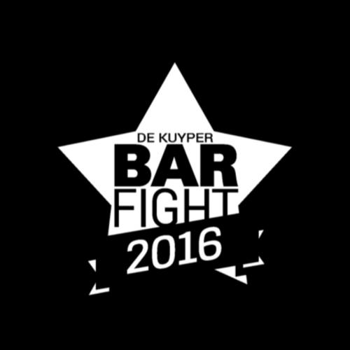 (광고) 2016bar fight
